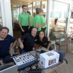 1Hotel Sandeshoved Ontbijtradio Radio PROS